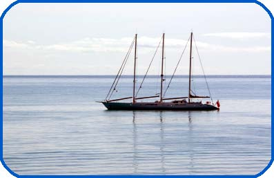 Yacht Insurance for Sailing Yachts