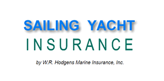 Sailing Yacht Insurance Logo